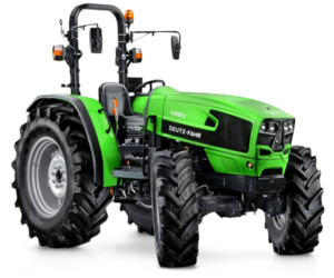 Deutz-Fahr Tractor 4E Series