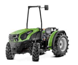 Deutz-Fahr Tractor 5D F/V Series