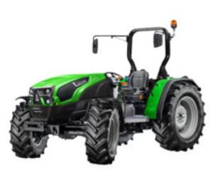 Deutz-Fahr Tractor 5G TB Series