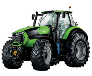 Deutz-Fahr Tractor 9 Series Agrotron