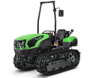 Deutz-Fahr Tractor KF Crawler