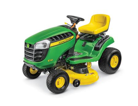 John Deere Lawn Tractor E110