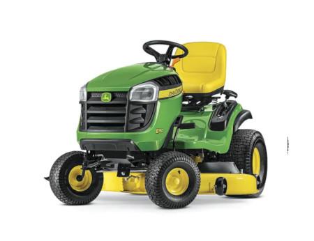 John Deere Lawn Tractor E150