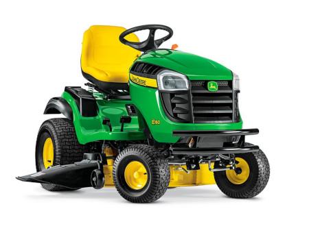 John Deere Lawn Tractor E160