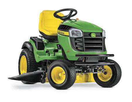 John Deere Lawn Tractor E170