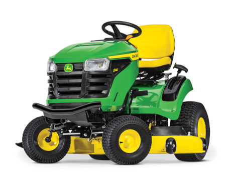 John Deere Lawn Tractor S140