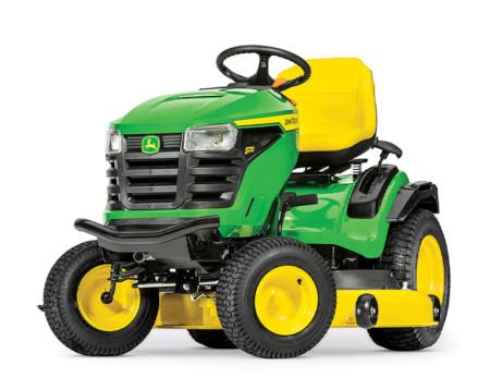 John Deere Lawn Tractor S170