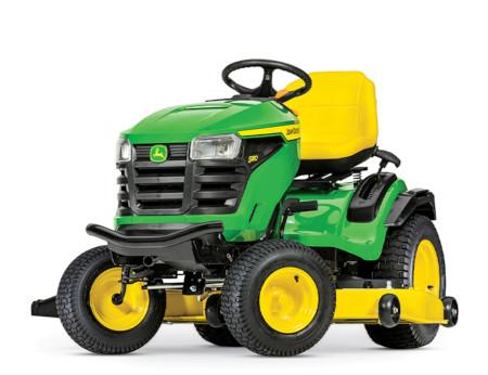 John Deere Lawn Tractor S180