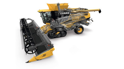 CLAAS Combine LEXION 780-730