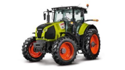 CLAAS Tractor AXION 880-810