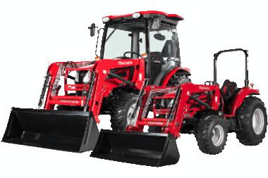 Mahindra Tractor 2600