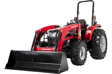 Mahindra Tractor 3600