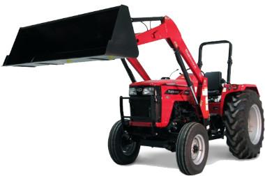 Mahindra Tractor 4500