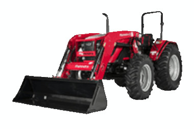 Mahindra Tractor 7000