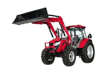 Mahindra Tractor 9000