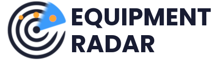 Equipment Radar logo