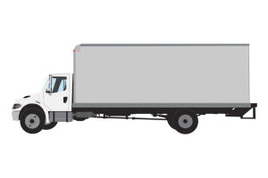Delivery Truck Clipart