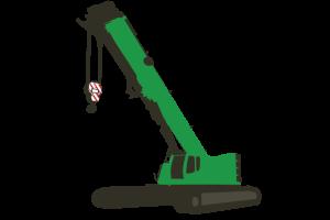 Crane Clipart