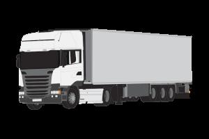Semi Truck Clipart
