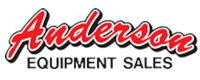 Anderson Equipment Sales - Belleville