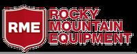 Rocky Mountain Equipment - Killarney