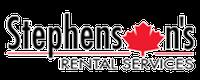 Stephenson's Rental Services - Edmonton - St Albert