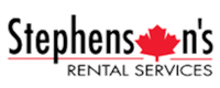 Stephenson's Rental Services - Barrie