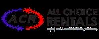 All Choice Rentals - Hinton