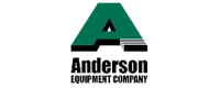 Anderson Equipment - Manchester