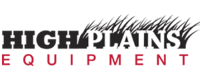 High Plains Equipment - Rugby