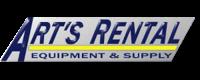 Art's Rental - Dry Ridge