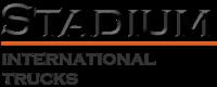 Stadium International Trucks - Olyphant