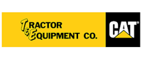 Tractor & Equipment CAT - Williston - West