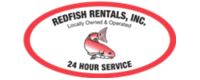 Redfish Rentals - Lake Charles