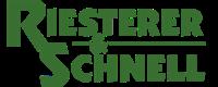 Riesterer & Schnell - Fond du Lac