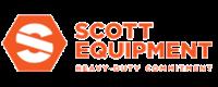 Scott Equipment - Little Rock