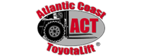 Atlantic Coast ToyotaLift - Winston-Salem