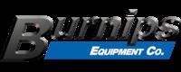 Burnips Equipment - Hudson