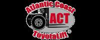 Atlantic Coast ToyotaLift - Cloverdale