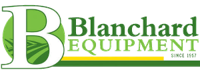 Blanchard Equipment - Pooler