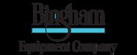 Bingham Equipment - Cottonwood