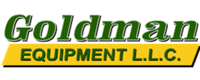 Goldman Equipment - Alexandria