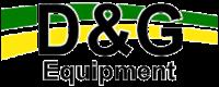 D & G Equipment - Rives Junction