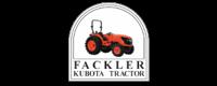 Fackler Kubota Tractor - Ontario
