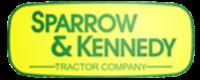 Sparrow & Kennedy - Bishopville