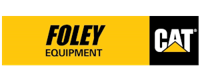 Foley Equipment CAT - Colby