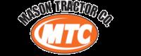 Mason Tractor - Hiawassee