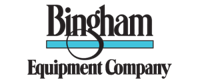 Bingham Equipment - Mesa