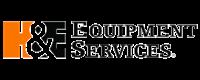 H & E Equipment Services - Midland
