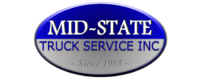 Mid-State Truck Service - Abbotsford